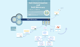 Copy of Self-Determination and Self-Advocacy for Students with Disabilities Training