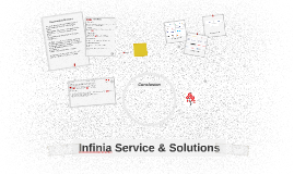 Infinia Services & Solutions