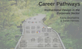 Corporate and Public Sector Instructional Design