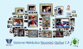 Familia Yacambú-Quíbor