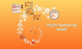 Copy of Região Sudeste do Brasil