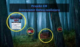 Projekt SM