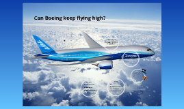 Can Boeing keep flying?