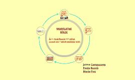 MODELATGE EÒLIC
