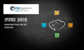 IFSEC 2015