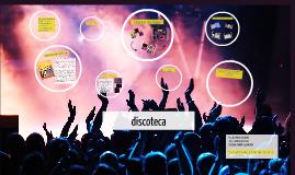 Copy of discoteca