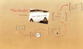 """""""The Studio"""""""