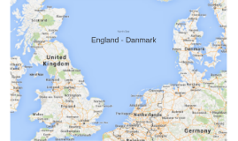 England - Danmark