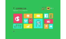 Teoria geral dos Sistemas: e-commerce