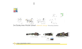 Proposed 2nd Easley Area Middle School