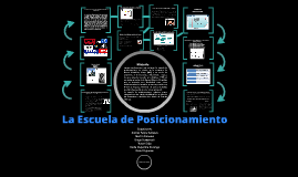 Copy of Escuela del Posicionamiento