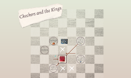 Checkers and the King