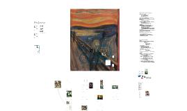 Tom Kristensen og ekspressionisme