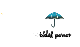 space_tidal_power