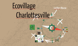 Ecovillage Charlottesville Welcome