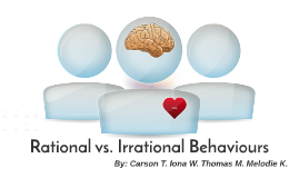AMND Irrational vs Rational Behaviour
