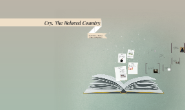 Copy of Cry, The Beloved Country