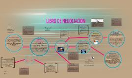 LIBRO DE NEGOCIACION