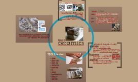 Copy of basics in ceramics