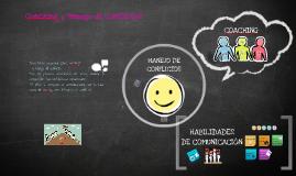 Copy of Liderazgo en Equipo: Coaching y Manejo de Conflictos