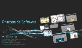Pruebas de Software - Tarea 3