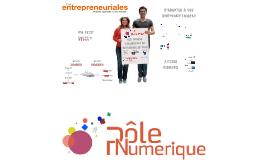Les usages numériques 2016 - Jp Falavel - Pôle Numérique - Entrepreneuriales - janv 2016