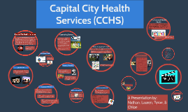 Copy of Capital City Health Services - Physical Cognitive Development