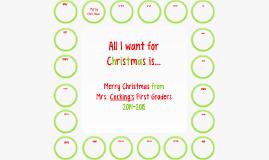 Merry Christmas 2014-15