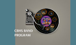 Band @ CBHS