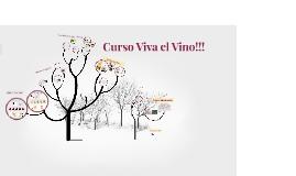 Copy of Curso Viva el Vino!!!