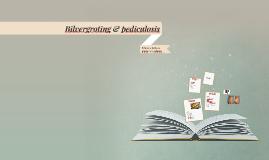 Bilvergroting & pediculosis