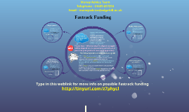Copy of Hardship fund prezi (Fastrack Jan 2016)