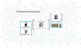 Feministas Portuguesas