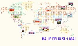 BAILE FELIX SI 1 MAI