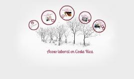 Copy of Acoso Laboral