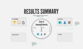 Cópia de Results Summary