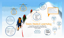 Copy of Team-Based Learning