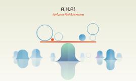 A.H.A!