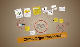 Copy of Clima Organizacional