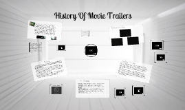 History of the Movie Trailer