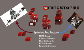 Spinning Top Factory