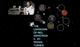 THE UNKNOWN OF NEIL ARMSTRONG   BY:  DEASIA TURNER