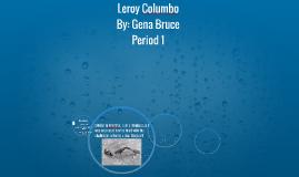 Leroy Columbo