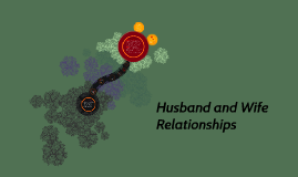 Husband and Wife Relationships