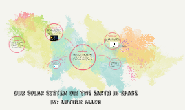 Our Solar System 05: The Earth in Space
