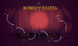 Copy of ROMEO Y JULIETA