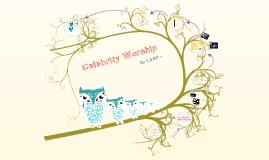 PBL_Celebrity Worship