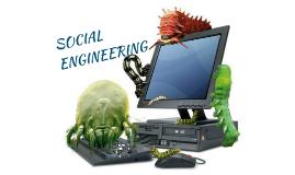 SOCIAL ENGINEERING :)