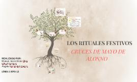 LOS RITUALES FESTIVOS