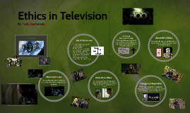 Ethics in Television